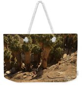 Indian Canyon Weekender Tote Bag