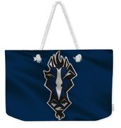 Indianapolis Colts Uniform Weekender Tote Bag