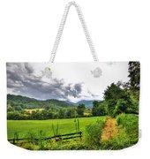 Iotla Valley Weekender Tote Bag