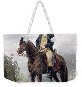 Israel Putnam (1718-1790) Weekender Tote Bag