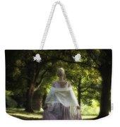 Jane Austen Weekender Tote Bag by Joana Kruse
