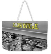 John Deere Weekender Tote Bag by Dan Sproul
