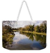 Kennet And Avon Canal Weekender Tote Bag