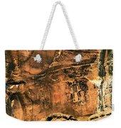3 Kings Rock Art Weekender Tote Bag