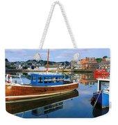 Kinsale Co Cork Ireland Weekender Tote Bag