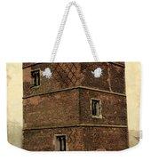 Kirby Muxloe Castle  Weekender Tote Bag