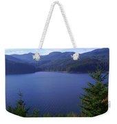Lakes 1 Weekender Tote Bag