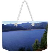 Lakes 4 Weekender Tote Bag