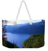 Lakes 6 Weekender Tote Bag