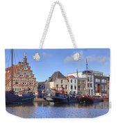 Leiden Weekender Tote Bag