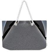 L'hemisferic - Valencia Weekender Tote Bag