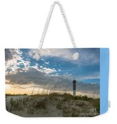 Sc Lighthouse View Weekender Tote Bag