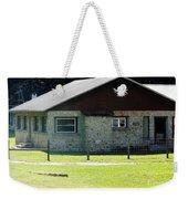 Limestone House Weekender Tote Bag