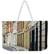 London Architecture Weekender Tote Bag