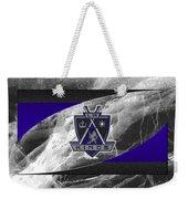 Los Angeles Kings Weekender Tote Bag