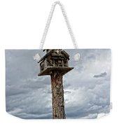 Melba Idaho Weekender Tote Bag