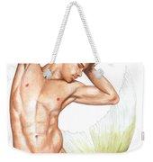 Merman Weekender Tote Bag