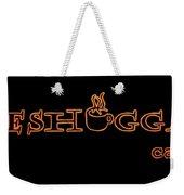 Meshuggah Cafe' Weekender Tote Bag
