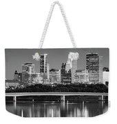 Minneapolis Mn Weekender Tote Bag