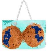 Mitosis, Late Telophase, Tem Weekender Tote Bag