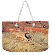 Mohave Point Grand Canyon National Park Weekender Tote Bag