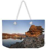 Mono Lake California Weekender Tote Bag