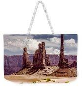 Monument Valley - Arizona Weekender Tote Bag