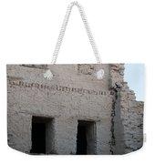 Mud Brick Village Weekender Tote Bag