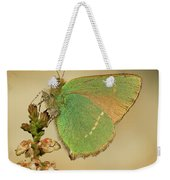 Nature And Places Of Spain Weekender Tote Bag