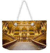Palais Garnier Weekender Tote Bag