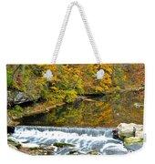 Panoramic Beauty Weekender Tote Bag