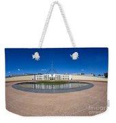 Parliament House Australia Weekender Tote Bag
