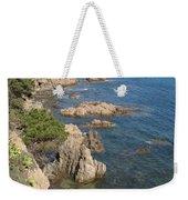 Peninsula Gien Weekender Tote Bag