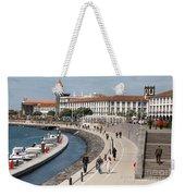 Ponta Delgada - Azores Weekender Tote Bag