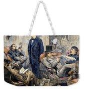Pullman Car, 1876 Weekender Tote Bag