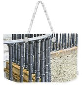 Railings Weekender Tote Bag