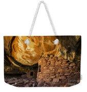 Ancient Spaces Utah Weekender Tote Bag