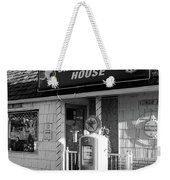 Route 66 - Ann's Chicken Fry House Weekender Tote Bag