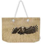Ruppells Vulture Weekender Tote Bag