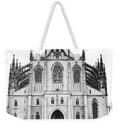 Saint Barbara Church  Weekender Tote Bag