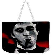 Scarface 2013 Weekender Tote Bag