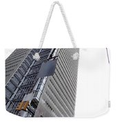 Skies The Limit Weekender Tote Bag