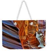 Slot Canyon Weekender Tote Bag
