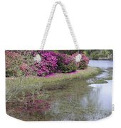 Spring In Mississippi Weekender Tote Bag