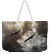 3 Squadron Weekender Tote Bag