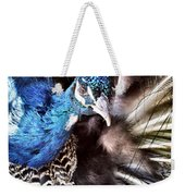 Strike A Pose Weekender Tote Bag