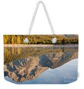 String Lake Grand Teton National Park Weekender Tote Bag