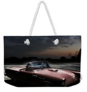 Sweet Dreams Of Route 66 Weekender Tote Bag