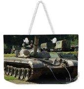 T-72 /2/ Weekender Tote Bag
