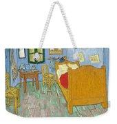 The Bedroom Weekender Tote Bag
